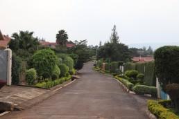 Planned residential area in Kigali, Rwanda. Credit: Irfan Shakil, Khulna University, Bangladesh.