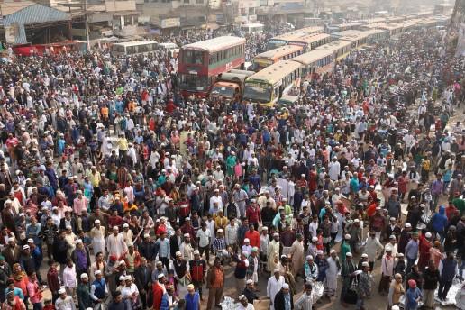 Dhaka City Centre