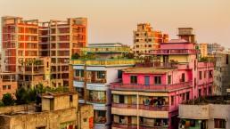 Dhaka. Credit: MD FAYSAL AHMED