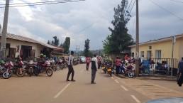 Making the 'urban' better: from mobility to inclusivity. Biryogo, Kigali, Rwanda. Credit: Josephine Malonza