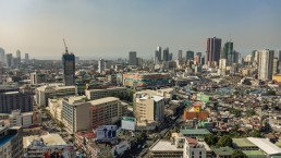 Manila City Isetann - Recto Area. Credit: Rhay Daniel R. Racoma.