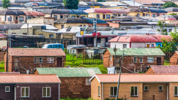 South West Township, Soweto - Johannesburg South Africa. Credit: Cedric Weber/Shutterstock
