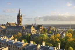 University of Glasgow.