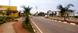 Huye, Rwanda. Credit: University of Rwanda