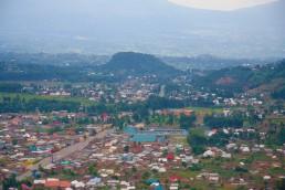 Top of Byangabo, Rwanda. Credit: Niyorugira Wycliffe.