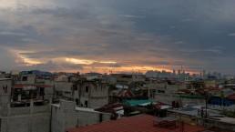 Urban development in Nagpayong, Pinagbuhatan, the Philippines. Credit: Rhay Daniel R. Racoma.