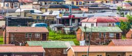 South West Township, Soweto - Johannesburg South Africa. Credit: Cedric Weber/Shutterstock